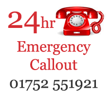 24 hour callout call 01752 551921